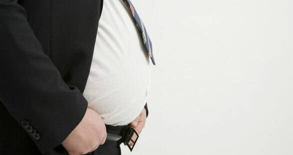 Um quinto da população brasileira é obesa, segundo estudo