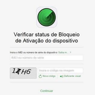 Novo recurso ajuda a evitar compra de iPhone roubado