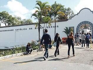 PUC Minas é eleita pela 6ª vez a melhor universidade privada do país