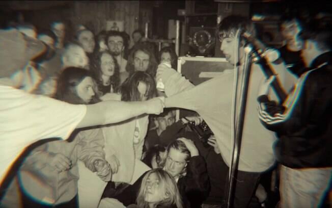 Liam Gallagher fala sobre os tempos de brigão em novo documentário do Oasis