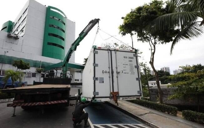 Instalação foi feita pela Secretaria de Saúde (SES-AM) no Hospital e Pronto-Socorro João Lúcio