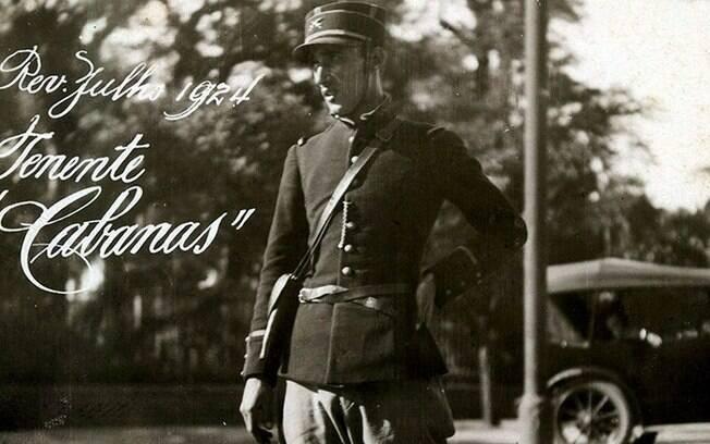 Tenente João CABANAS