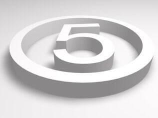 """Pessoas """"5"""" são sensuais"""