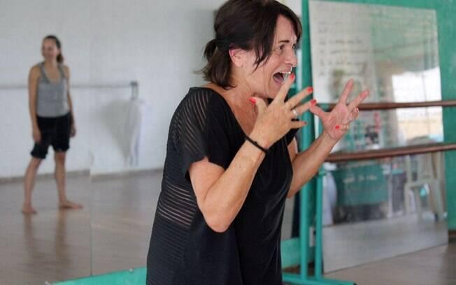 Coluna As Flavias promove primeiro workshop de dança moderna