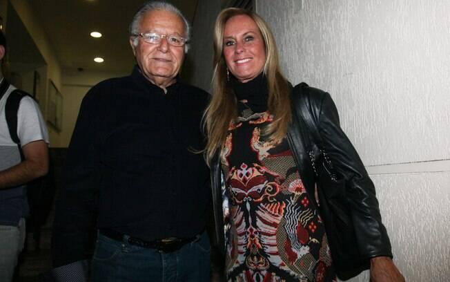 Helô Pinheiro estava acompanhada do marido. Foto  Manuela Scarpa Foto Rio  News. Gabriela Duarte. abf46d6873
