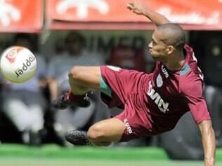 Luis Ricardo foi um dos destaques da Portuguesa no último Campeonato Paulista