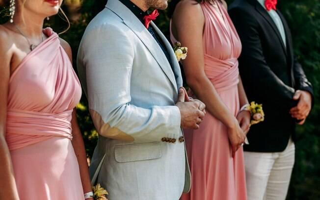 Cuidado com quem pode ser o acompanhante de seus convidados em seu casamento! Para essa mulher, essa escolha pode virar a vingança perfeita