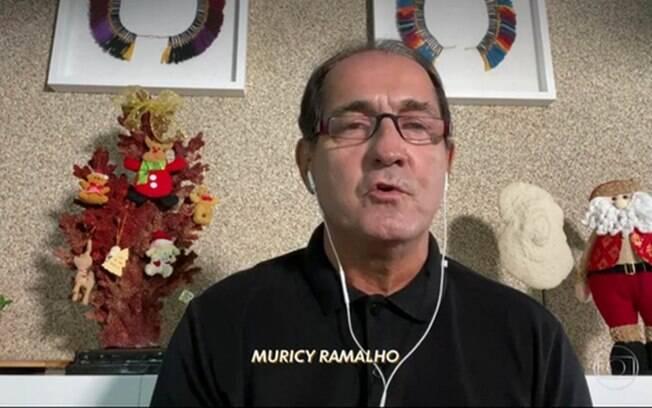 Muricy vai assumir cargo no São Paulo