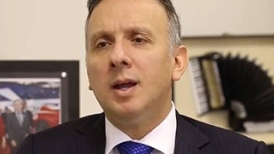 Aguinaldo Ribeiro é o relator da Reforma tributária no Congresso Nacional