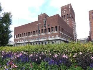 City Hall recebe anualmente a solenidade de entrega do Prêmio Nobel da Paz