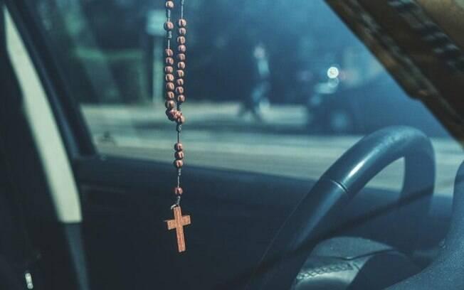 Orações para evitar acidentes nas viagens e no trânsito