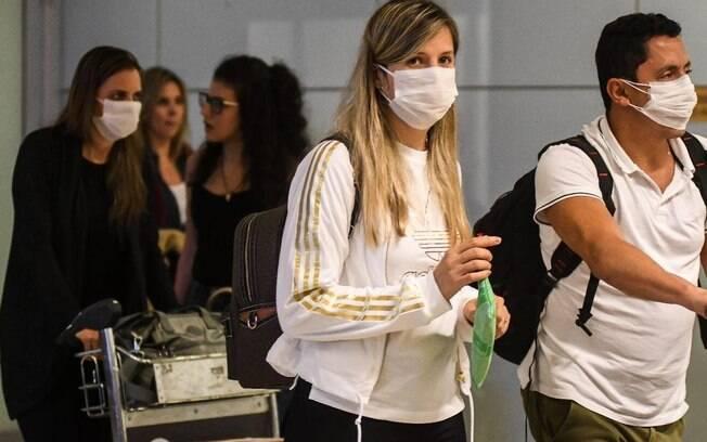 Pesquisa Datafolha mostra como os brasileiros estão encarando a pandemia do novo coronavírus no País