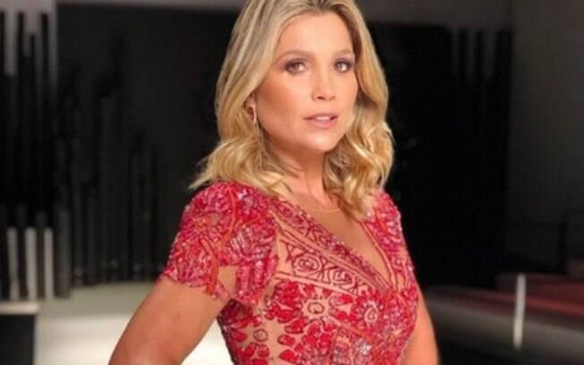 Flávia Alessandra é além de atriz global, advogada formada pela UERJ