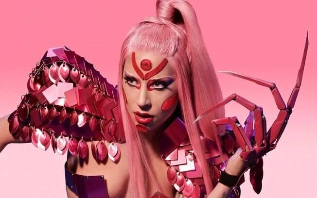 Lady Gaga lança novo disco chamado