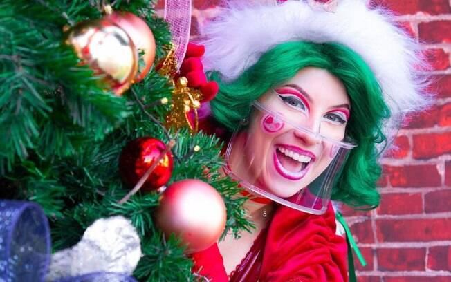 Dark Christmas não tem apenas atrações assustadoras