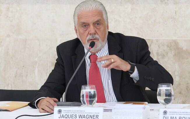 Jaques Wagner:
