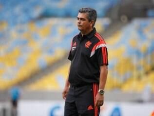 Ney Franco disse que entende cobranças da torcida e já mobilizou equipe para próximo jogo