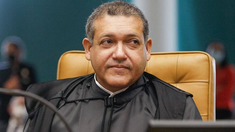 Ministro Nunes Marques, do Supremo Tribunal Federal (STF)