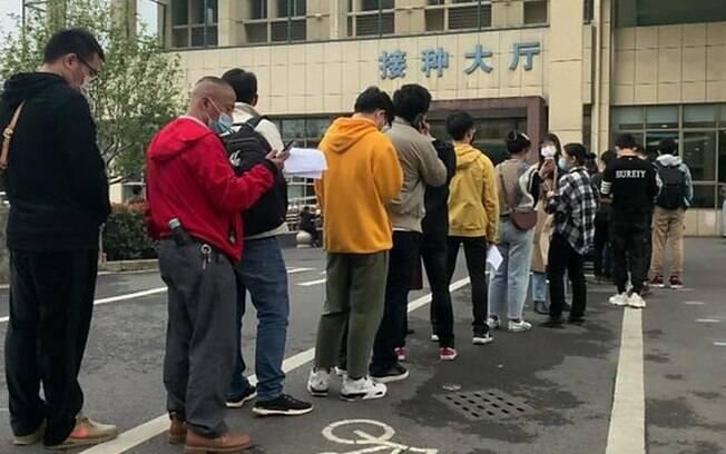 Comitê da OMS vai começar viagem por Wuhan, marco zero da pandemia de Covid-19