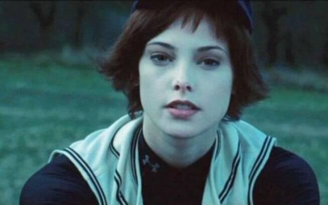 Alice Cullen tem o dom de prever o futuro em