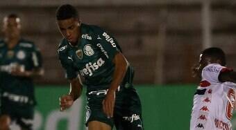 Palmeiras recebe contato do City, mas pede acima de R$ 130 milhões