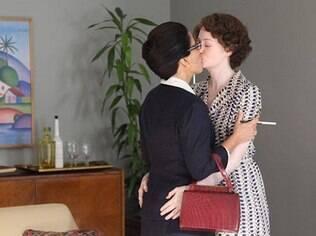 O apaixonado casal do drama nacional