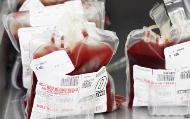 Novidade aprovada pela Anvisa funciona em plaquetas e plasma, componentes