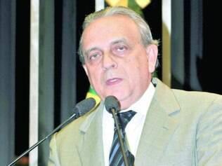Depoimento. Segundo Costa, o ex-senador Sérgio Guerra teria participado de negociação em 2009
