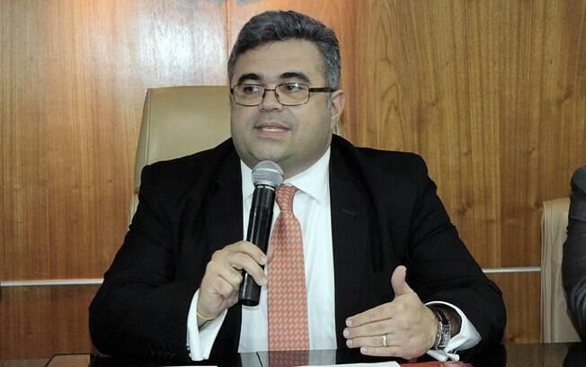 Mauricio Corrêa da Veiga defende bitcoins no futebol