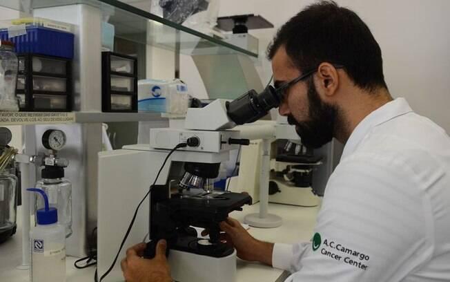 Além do A.C. Camargo, o Hospital do Câncer de Barretos e o Instituto Nacional do Câncer também vão participar do projeto