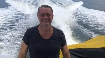 Turista que sumiu após tirar foto está há 9 dias desaparecido