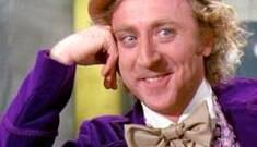 Morre Gene Wilder, Willy Wonka dos anos 70 e meme da internet
