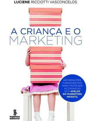 Autora de livro dá dicas para tornar as crianças consumidoras conscientes