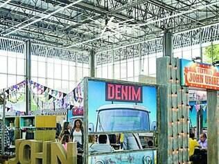 Feira na Colômbia vai até quinta-feira e abre negócios nas Américas