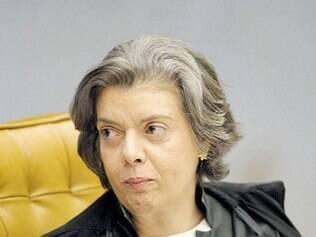 Posição. Cármen Lúcia defendeu uma transformação no sistema político