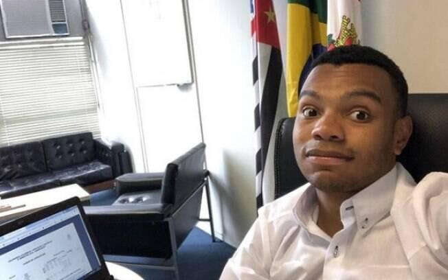 Fernando Holiday quer acabar com as cotas raciais em concursos públicos de São Paulo