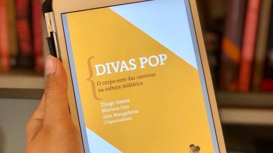 Pesquisadores lançam livro sobre divas pop