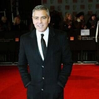 George Clooney sobre supostos romances: 'É tudo invenção'