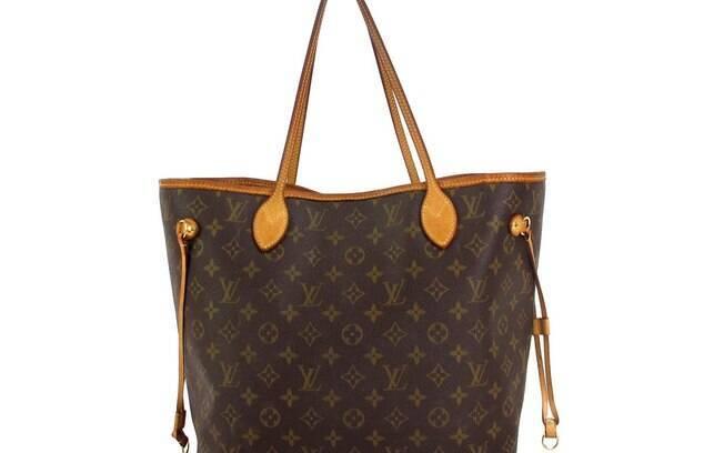 Os acusados vendiam itens da empresa de artigos de luxo  Louis Vuitton por meio do site Taobao