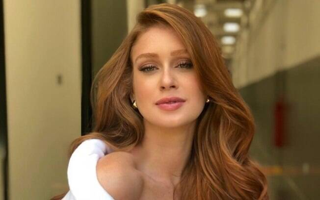 Marina Ruy Barbosa merece um tempo na geladeira?