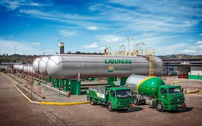 Operação entre Petrobras e Ultrapar se trata fusão das duas principais empresas de distribuição de gás de cozinha