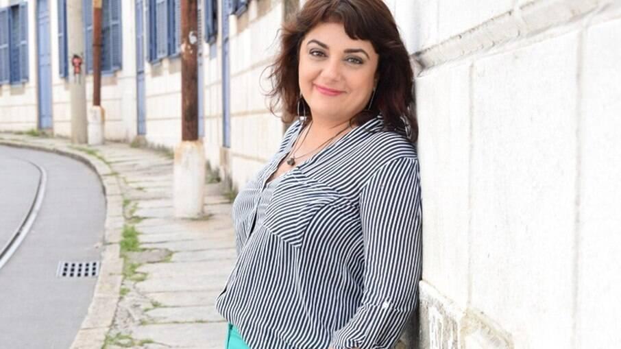 Patrícia Pinho