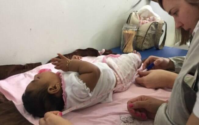 Órgão médico americano e Ministério da Saúde iniciam pesquisa sobre o zika vírus na Paraíba