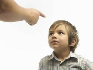 Limites: castigo e conversa são o caminho para educar e violência não é válida