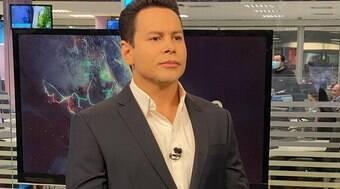 Marcão do Povo perde processo movido contra Erlan Bastos