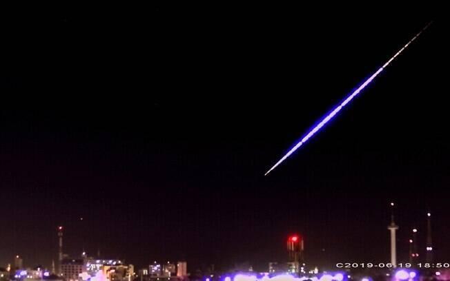 Grandes meteoros são esperados pelos astrônomos nessa época do ano