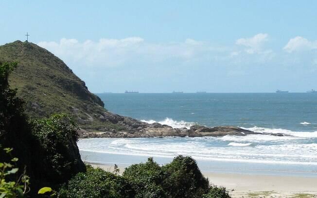 A Ilha do Mel, no Paraná, é para os fãs de esportes e aventuras radicais