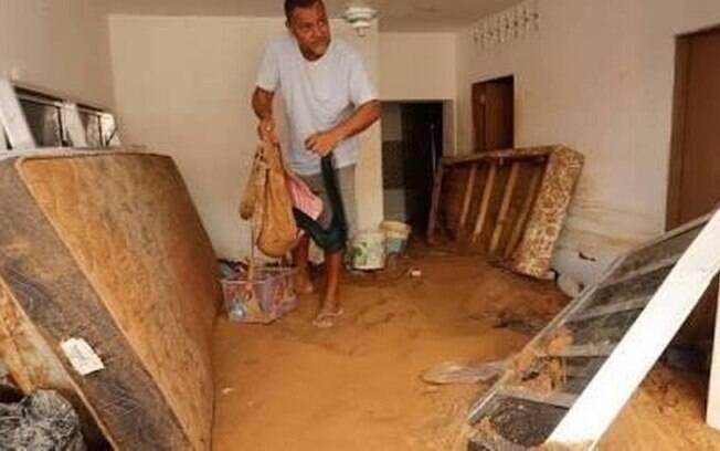 O dono do imóvel que Diego morava na Rocinha tentou ajudar a família