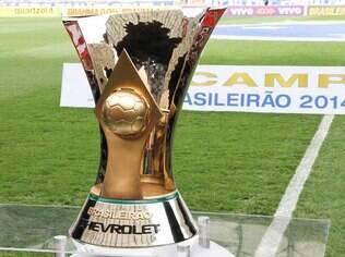 Taça do Brasileirão de 2014