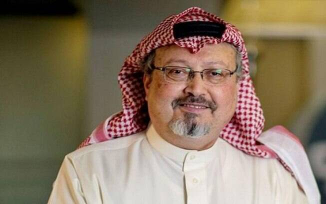 Jamal Khashoggi, jornalista saudita e colaborador do The Washington Post, foi assassinado em 2 de outubro. Seu país nega qualquer envolvimento do príncipe herdeiro Mohammad bin Salman no crime